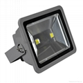 ETL SAA 120W outdoor lamp IP65