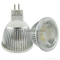 cob led mr16 lamp cup led lights