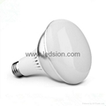 BR30 LED Bulb 10W Dimmable 110V