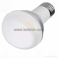 BR20 LED Bulb 5W 500LM Dimmable 90-277V E26 E27 Base