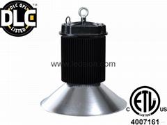 DLC highbay 90-480V 200W