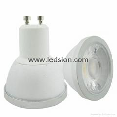 cob led spotlight USA ETL 5W 500lm Dimmable