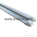 347V LED TUBE 4FT 18W T8 Tube
