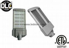 DLC ETL LED cobrahead 200w