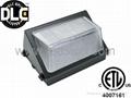 led wall pack dlc ETL 180-528V 60W