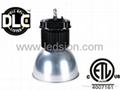 DLC led highbay 150w 90-480V ETL