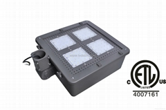 shoebox 80W CREE LED Lighting