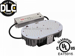 DLC led retrofit kits 5 year warranty 150w Best Manufacturer & Supplier in USA (Hot Product - 1*)