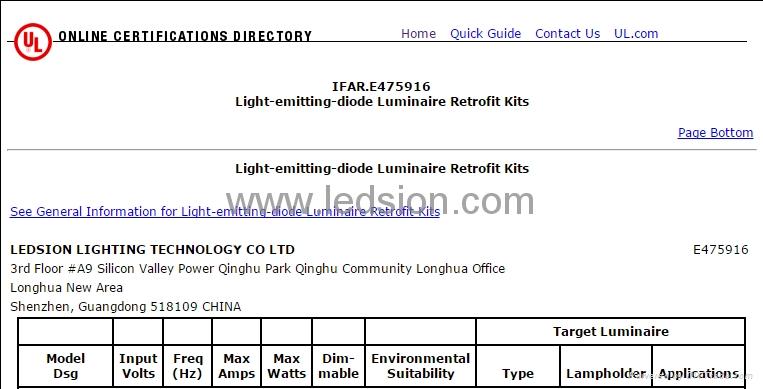 6Inch eyeball downlight Energy star ul listed 2