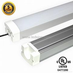 UL LED triproof LIGHT 40w