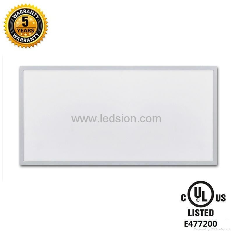 UL LED PANEL LIGHT 65W  1