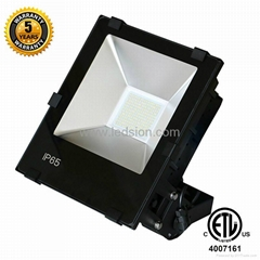 USA stock  LED Floodlight 200W 5 Year Warranty