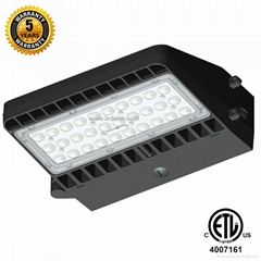 LED WALL PACK 48w USA stock 4800LM