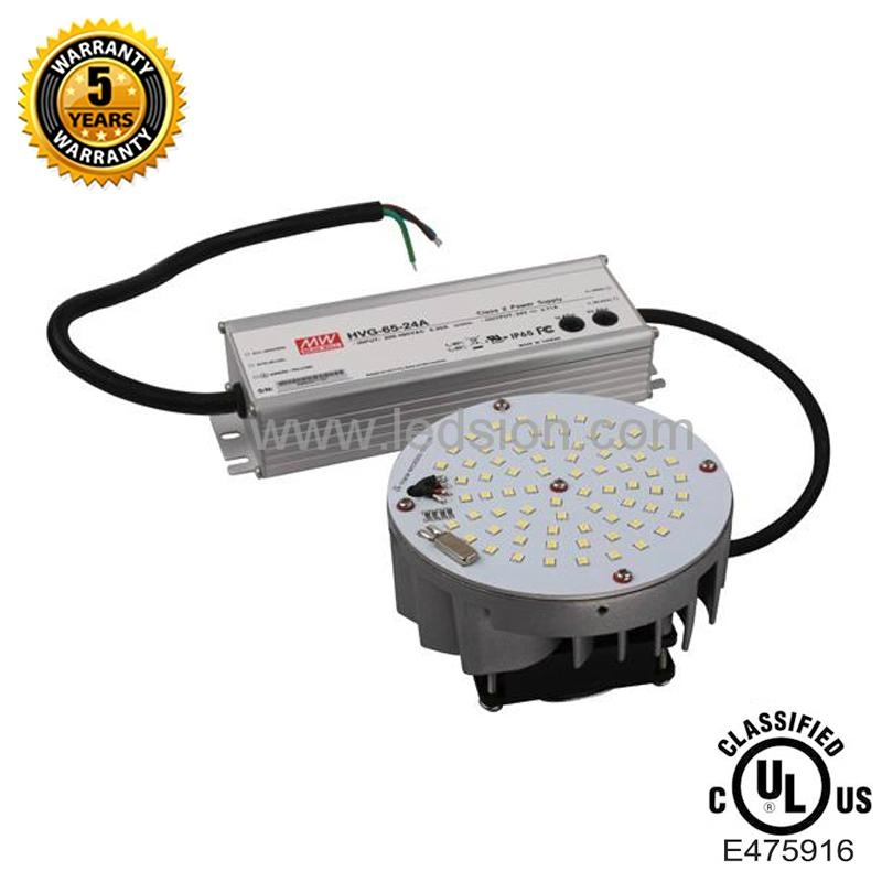 led retrofit kit  UL 5 year warranty 60W 1