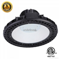USA ETL 150w led highbay 140lm/w nichia
