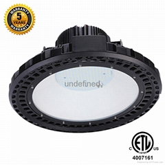 USA ETL 150w led highbay 140lm/w nichia led