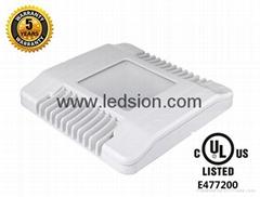 130w canopy light UL listed 5 years warranty