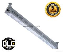 ETL linear high bay 100w