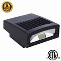 ETL LED commercial wall pack 45w 1