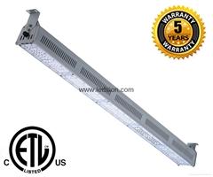 ETL linear high bay 150w