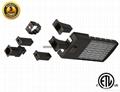 150w Module LED Shoebox Parking Lot