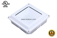 led parking garage light 75w