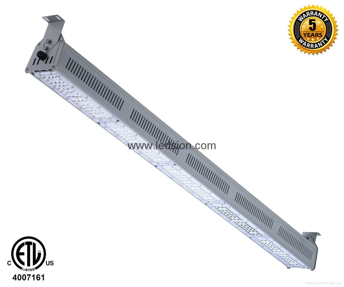 ETL linear high bay 200w  1