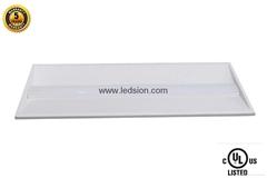 UL 2*4FT 60w LED troffer light