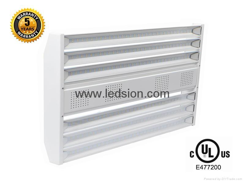 UL 150W Panel High Bay Light 1