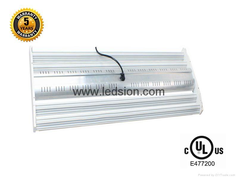 UL 200W Panel High Bay Light 2