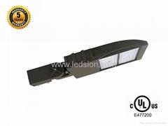 UL 150W  LED shoebox area luminaire light (Hot Product - 1*)