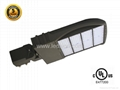 UL 300W  LED parking area luminaire