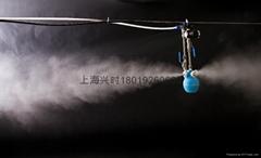 干霧加濕器