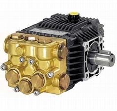 高壓泵系列