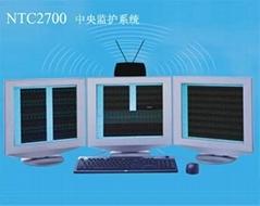 中央監護及遠程監護系統