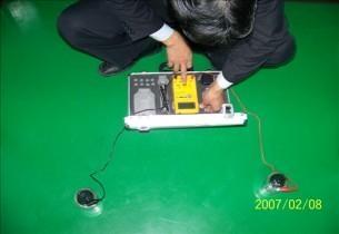 惠州环氧防静电地板漆 3