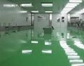 工厂车间地板漆