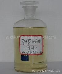 甲醇汽油助溶劑