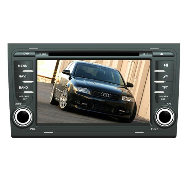 android car dvd for audi seat exeo with tv 3g gps radio. Black Bedroom Furniture Sets. Home Design Ideas