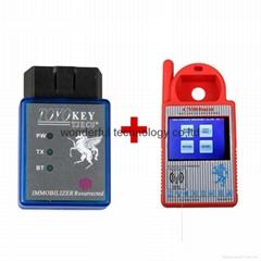 Mini CN900 Transponder K