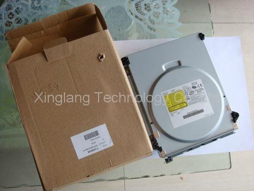BenQ VAD6038 CD-ROM 2