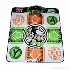 xbox360 dance mat