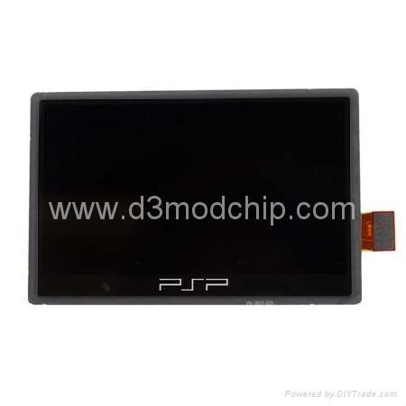 psp Go LCD 1