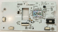LTU2  HITACHI  PCB  Common Version Drive Motherboard  For xbox360 slim (Hot Product - 1*)