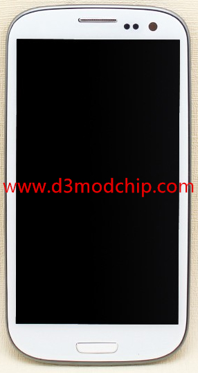Samsung Galaxy S3  LCD with Touch Screen Digitizer + Frame Assembly 1