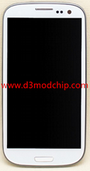 Samsung Galaxy S3  LCD with Touch Screen Digitizer + Frame Assembly