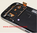 Samsung Galaxy S3  LCD with Touch Screen Digitizer + Frame Assembly 2