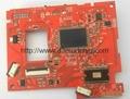 LTU2  PCB  board for xbox 360 slim