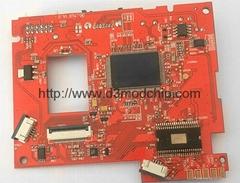 LTU2  PCB  board for xb