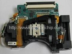KES-460A  Laser  Lens Fo